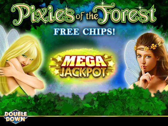 Doubledown casino promo codes for 5 million chips