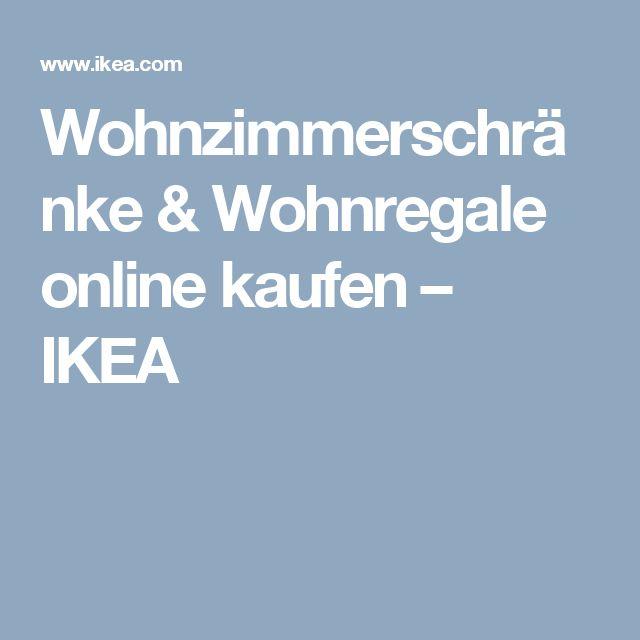 Wohnzimmerschränke & Wohnregale online kaufen – IKEA