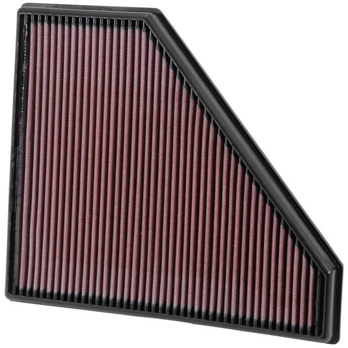 K&N 33-2496 Replacement Air Filter