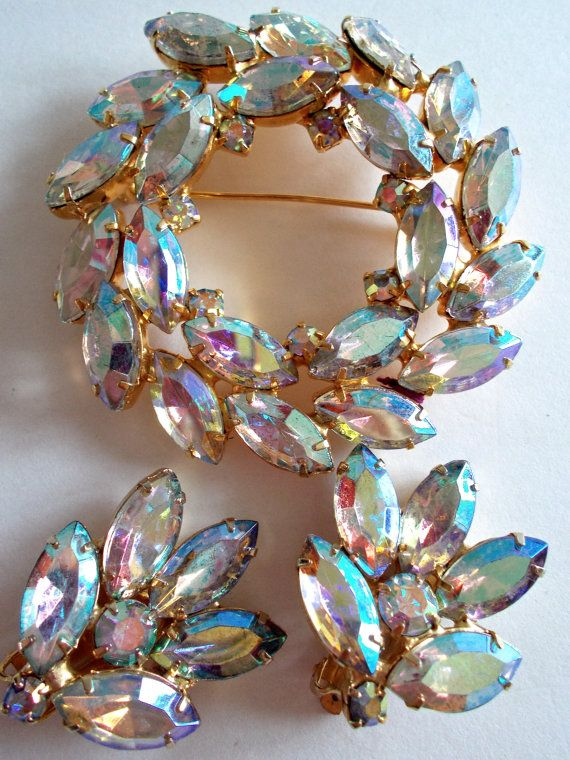 396 best vintage costume jewelry images on pinterest