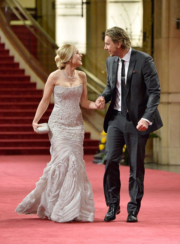 Ultimate Relationship Goals ^^^^ 6 Reasons Kristen Bell and Dax Shepard are the New Power Couple