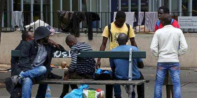 Idées reçues sur les migrants(1/6): «Ils envahissent la France»