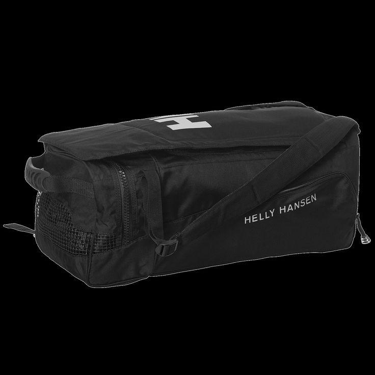 Helly Hansen Racing Bag - sokoldalú hátizsák
