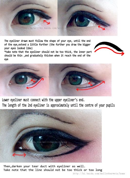 16 best Cosplay Makeup images on Pinterest   Make up looks ...