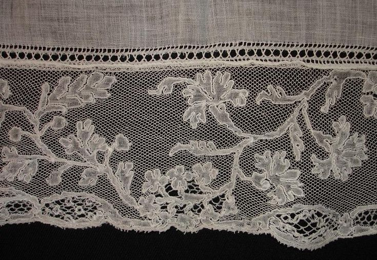Mechlin lace