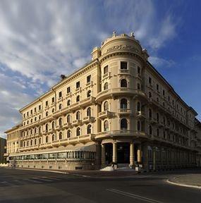 Grand Hotel Principe di Piemonte, Viareggio, Italy
