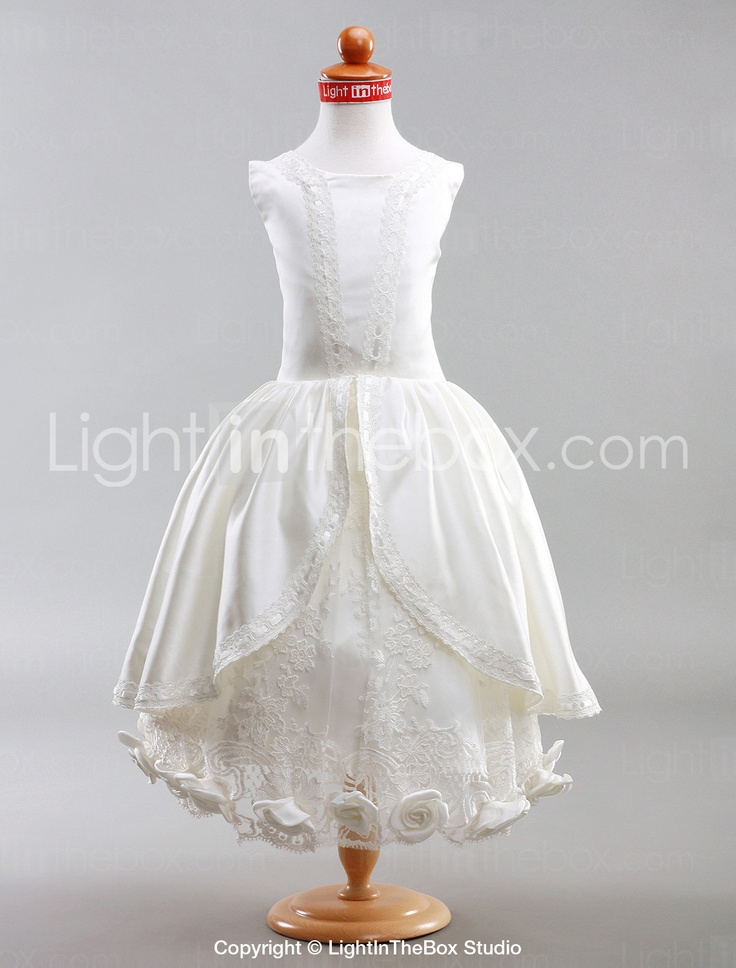 Data Base Flower Girl Dresses 73