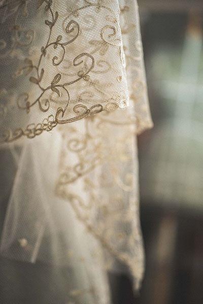 encajes antiguos para vestidos de novia laura escribano atelier