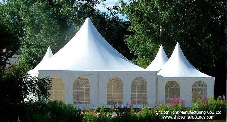 Carpa Gazebo | Tienda de la boda | carpa de fiestas | Estructuras temporales