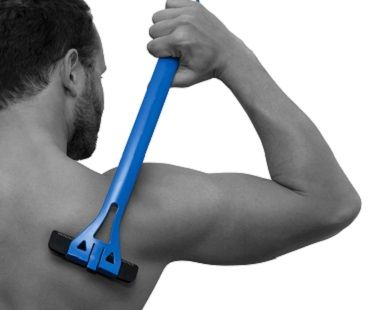 Back shaver! (Click for price)