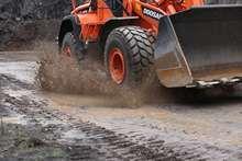 DL420-5 Large Wheel Loader | Doosan Equipment EMEA