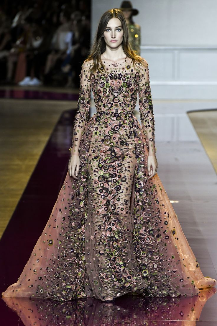 438 best estilista zuhair murad images on pinterest for High fashion couture