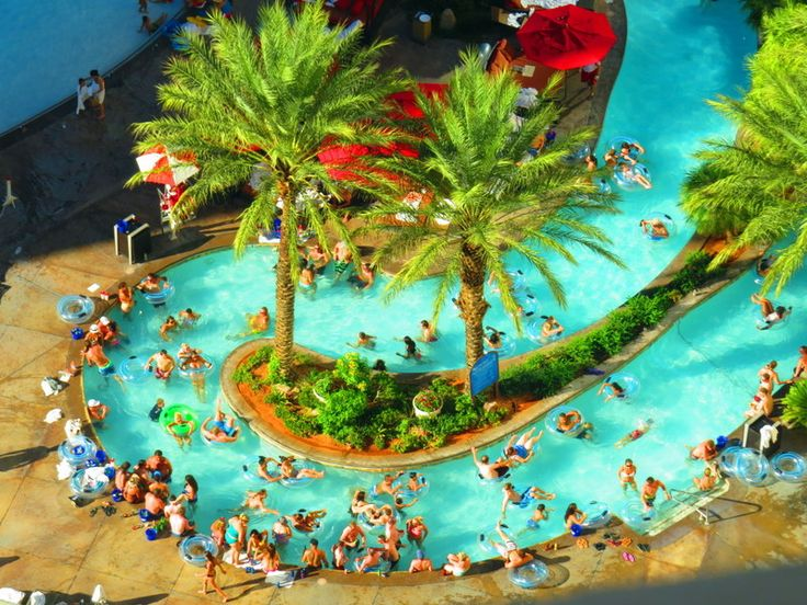 Adult Lazy Pool at the Monte Carlo Vegas! http://www.mappingmegan .com/stay-at-monte-carlo-vegas/ love this hotel !