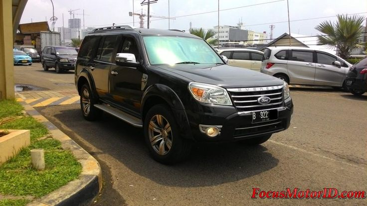 Ford Everest 2.5 XLT Limited AT 2011   bln 11 Km42rb Record. SRS Airbags.  AC Triple blower. Leatherseat. Electricmirror.  2TV Headrest+Headunit Ori Ford Touchscreen. GPS Maps.  Foglamp. Camera. Sensorparking. Rearspoiler. Woodpanel.  KF Solargard. Nopil 3 Angka   -Harga Paling Murah: OTR 222JT  Hubungi Team FOCUS Motor:  (Chatting/Message not recommended )  Regina 0888.8019.102 Kenny 08381.6161.616 Jimmy 08155.1990.66 Rudy 08128.8828.89 Subur 08128.696308 Rendy 08128.1812.926