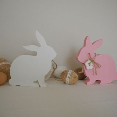 Ja spravím Zajačika ušiačika za 3,50€ | Jaspravim.sk