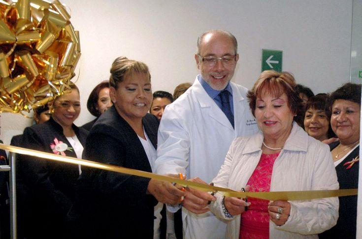"""En marcha primera aula de educación al paciente y su familia en Hospital General """"Manuel Gea González"""" - http://plenilunia.com/prevencion/en-marcha-primera-aula-de-educacion-al-paciente-y-su-familia-en-hospital-general-manuel-gea-gonzalez/37493/"""