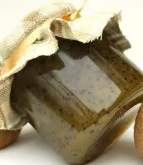 GIORGOS LEKKAS CHEF: Μαρμελάδα ακτινίδιο με μήλο