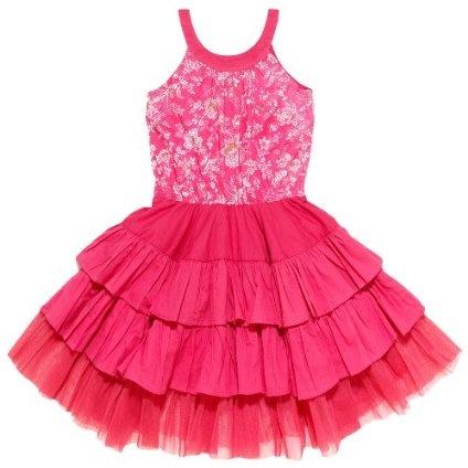 Masala Baby Girls 2-6x Tutu Haveli Floral Dress $56.0026X Tutu, 2 6X Tutu, Girls 26X, Dresses 56 00, Dresses 5600, Baby Girls Tutu, Girls Apparel, Floral Dresses, Masala Baby