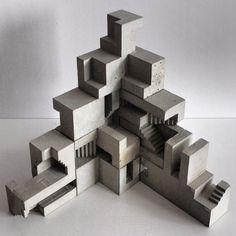 denmark module architecture concrete - Google Search