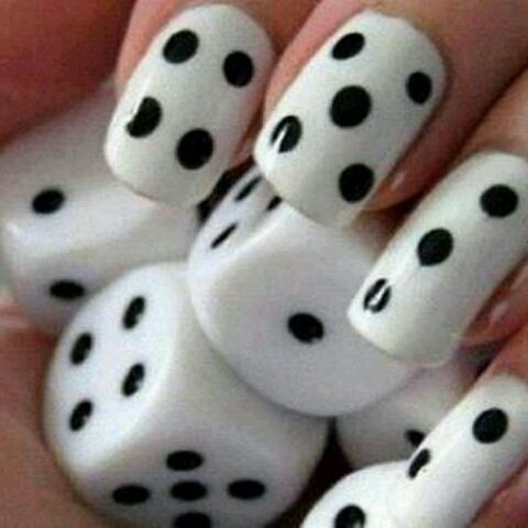 For girls poker night?