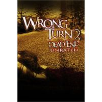 Wrong Turn 2 (Unrated) av Joe Lynch