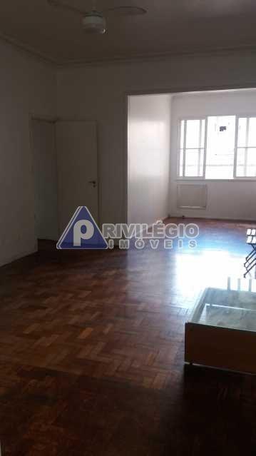 Privilegio Imóveis - Apartamento para Venda em Rio de Janeiro