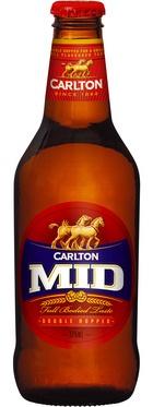 Carlton Mid- nice aussie beer