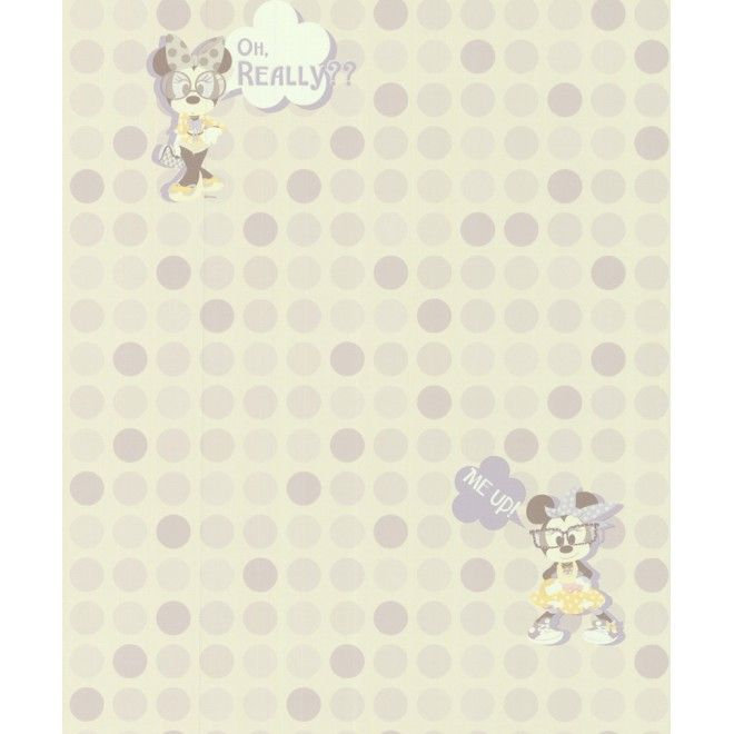 Детские обои для стен, каталог DISNEY DYNAMIC - 222805