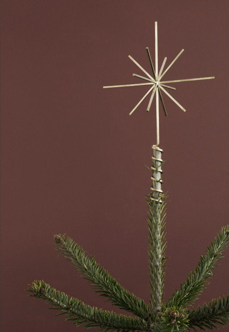 Minimal Christmas decoration | MyDubio