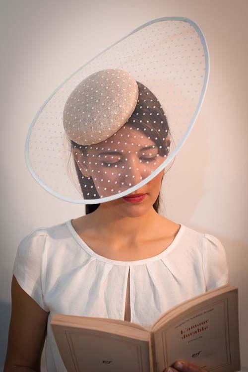 Chapeau Zoé by Maison Anne-Sophie Coulot
