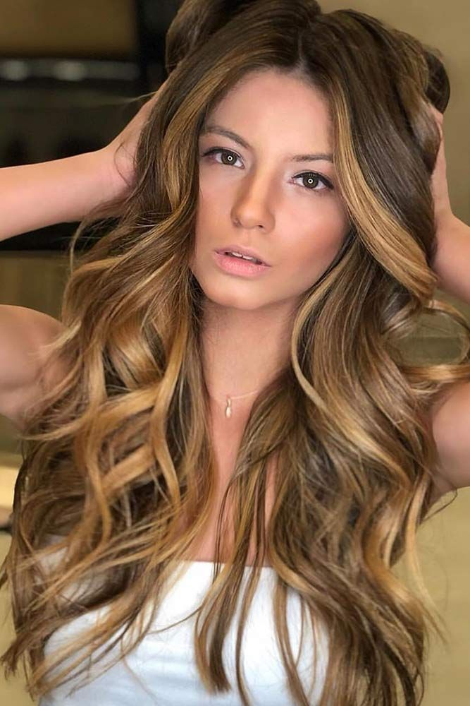 30 Shades Of Sunny Honey Blonde To Lighten Up Your Hair Color