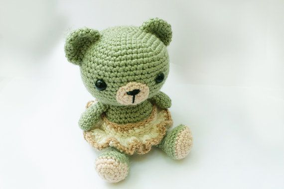 Elephant Teddy Knitting Pattern : 25+ best ideas about Knitted stuffed animals on Pinterest ...