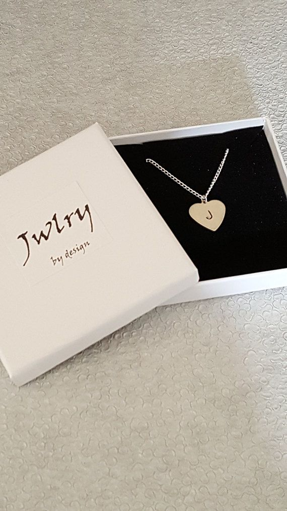 Personalised silver love heart ankle chain by JwlryByDesign