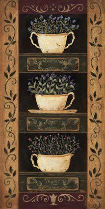 Decoupage garden - Soma - Álbumes web de Picasa