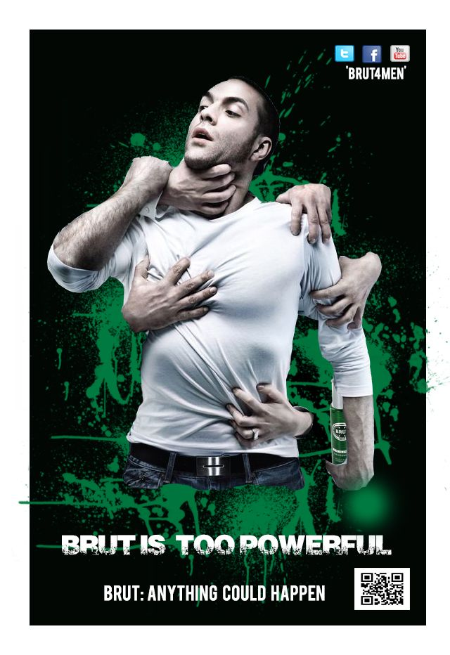 brut adverts - Google Search
