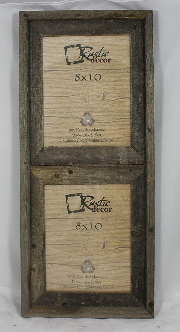 8x10 25 wide reclaimed rustic barnwood vertical