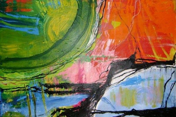 Art Nr.3 Renata Mientus-Poulsen