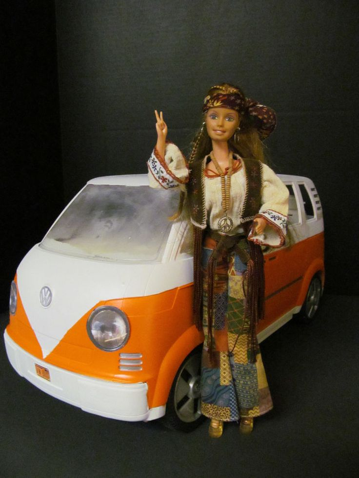 BUY IT NOW!  This is a custom One of Kind (OOAK) Design!  Hello! I hope you like this very cool Volkswagen!