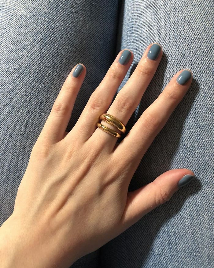 9 Nail Polish Colours That Make My Outfit Look Expensive