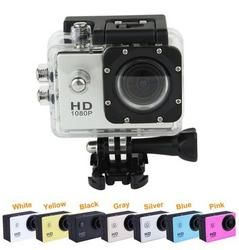 1080p H.264 Full Hd Sports Cam (water Proof 30m) | Other Digital Cameras | PriceCheck from outdoor and velocity