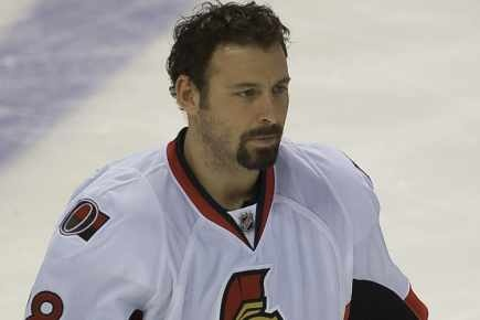 martin lapointe, Loved him When he was a Red wing!