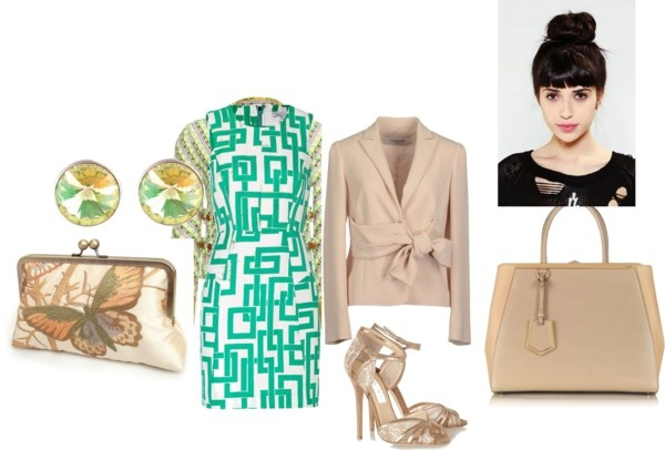 """""""Untitled #4"""" by hildaolifia on Polyvore"""