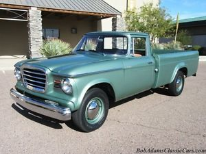 1963 studebaker champ pick up studebaker cars cars motorcycles rh pinterest co uk
