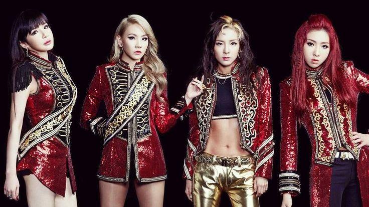 Minzy to officially leave 2NE1 + YGE announces 2NE1 comeback   allkpop.com