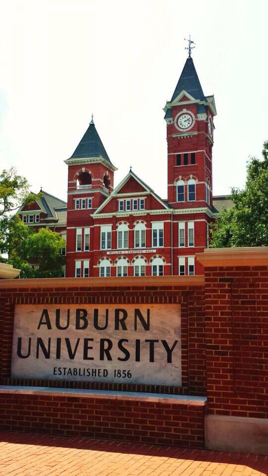 It's so beautiful  ~ Check this out too, RollTideWarEagle.com for college football stories that inform and entertain, plus audio podcast, sports forecasts and Train Deck, to learn the rules of the game you love, for FREE. #Collegefootball #Auburn