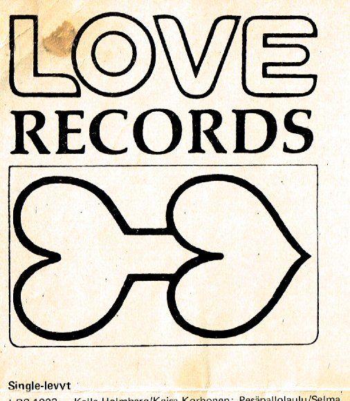 Watch Love Records (2016) Movie Online