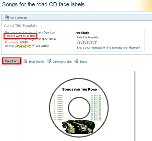dvd label template for mac - 28 best cd dvd label maker for mac images on pinterest