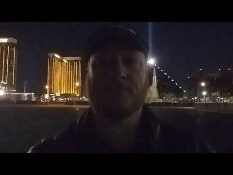 Live From Route 91 In Las Vegas