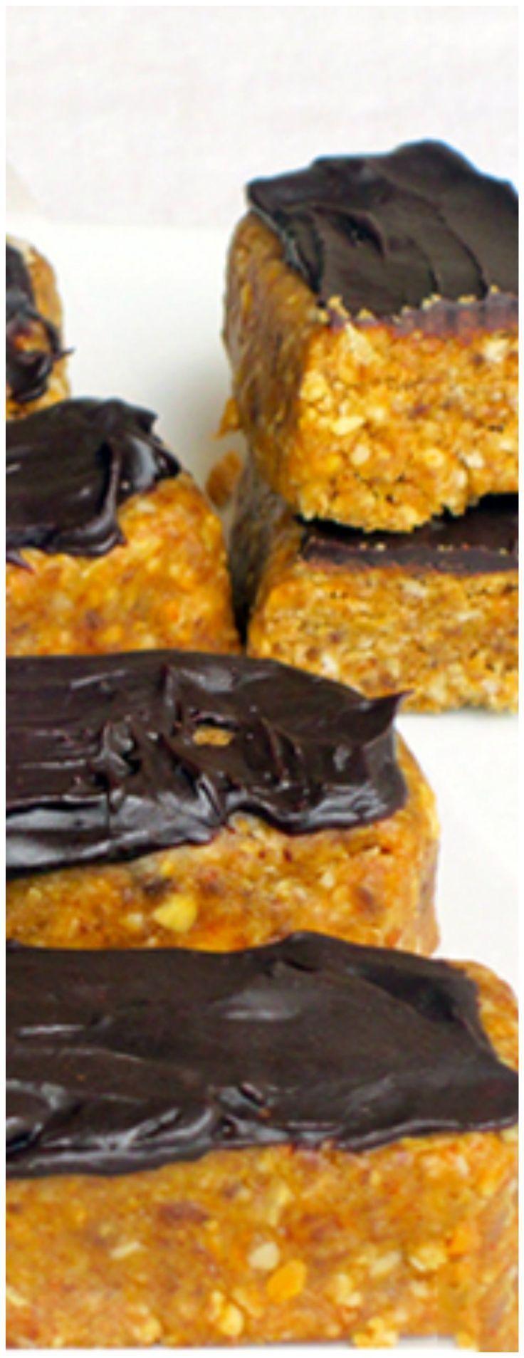 Quinoa Protein Bars--7 ingredients and fabulous!  #quinoa #proteinbars