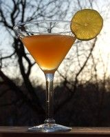Recept Papa Doble Lekkere cocktail met vers grapefruit, limoen en rum.